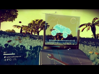 No Mans Sky Imported Buggy Model