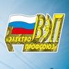 Красноярская краевая организация ВЭП