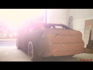 Lexus из картона (VHS Video)