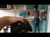 Как научить девушку готовить (VHS Video)