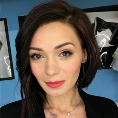 Natali Smirnova