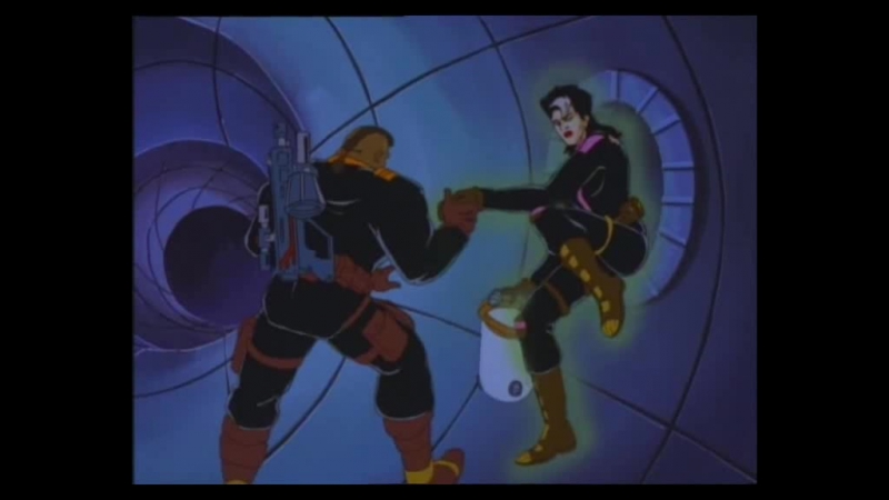 Космические агенты – 1 сезон, 9 серия. Мерцание светил. Часть 2