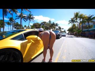 Kelsi monroe (public fun in the sun)[2017, amateur, public sex, car, swallow, facial, cum shot, anal play, deepthroat, blowjob -
