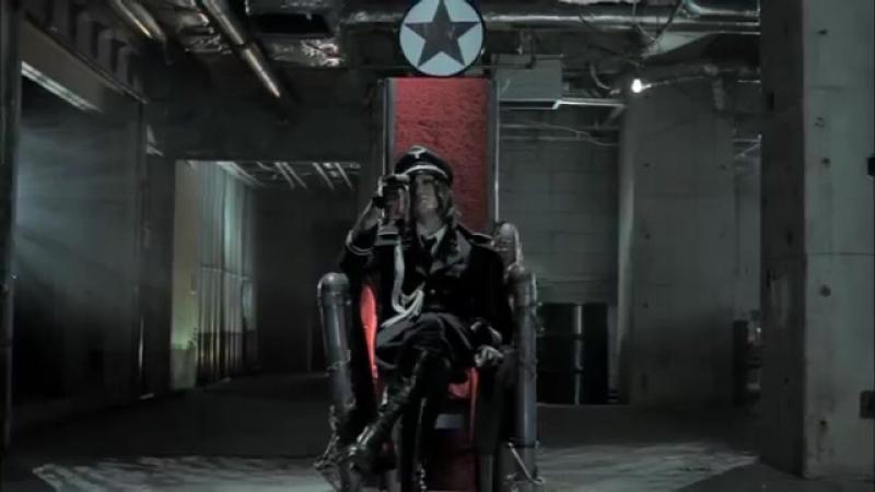 ライチ☆光クラブ「廃墟の☆帝王」 OFFICIAL MUSIC VIDEO Full ver