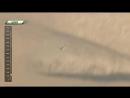 Американский скайдайвер Люк Айкинс успешно совершил первый в истории прыжок с высоты 7,6 километра без парашюта
