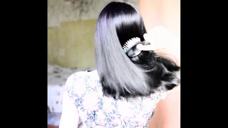 Мои волосеичи ❧ 24 авг. 17г. часть 4