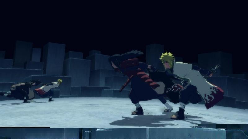 NARUTO SHIPPUDEN_ Ultimate Ninja STORM 4 ROAD TO BORUTO Онлайн битвы 6