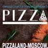 PIZZALAND-MOSCOW [Доставка пиццы, пасты, роллов]