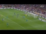 Барселона - Реал. Момент Марсело