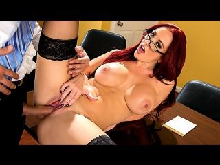 Jayden Jaymes HD 1080, All Sex, Big Tits, Redhead, Porn 2012