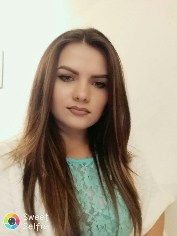 Таня Яворовська |
