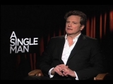 Colin Firth gets his long overdue spotlight as A Single Man'
