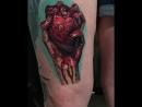 Идеи татуировок ( Evan Olin )