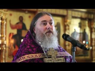 Проповедь игумена Максимилиана в Неделю 3-ю Великого поста, Крестопоклонную