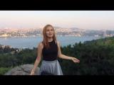 Мария на контракте в Стамбуле