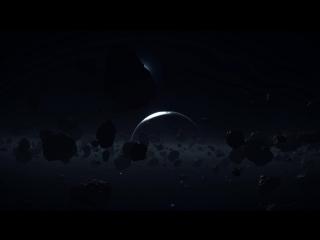 Elite Dangerous Lost World (Moving Forward)