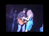 Taylor Swift &amp Tyler Hilton - Missing You (Live in 2007)