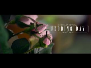 Andrey & Elvira_wedding day_20.08.2016