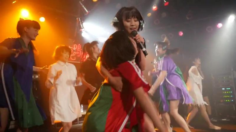 『AQBI DIG01』 目黒鹿鳴館 - Encore 15/07/2017