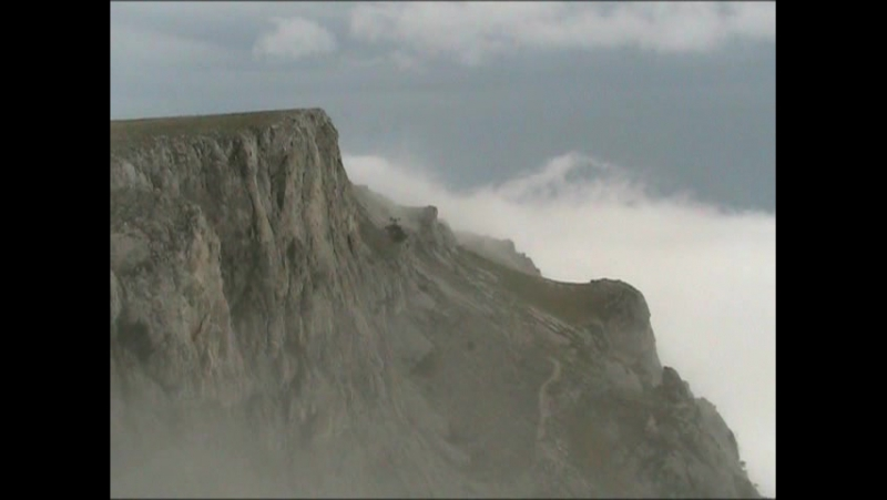 Чёртова лестница- Мердвен Каясы- Балчик-- Марчека=Эски Богаз
