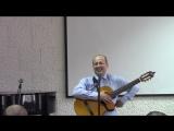 Михаил Векшин В доме 8 на цветном бульваре(дворовая песня)