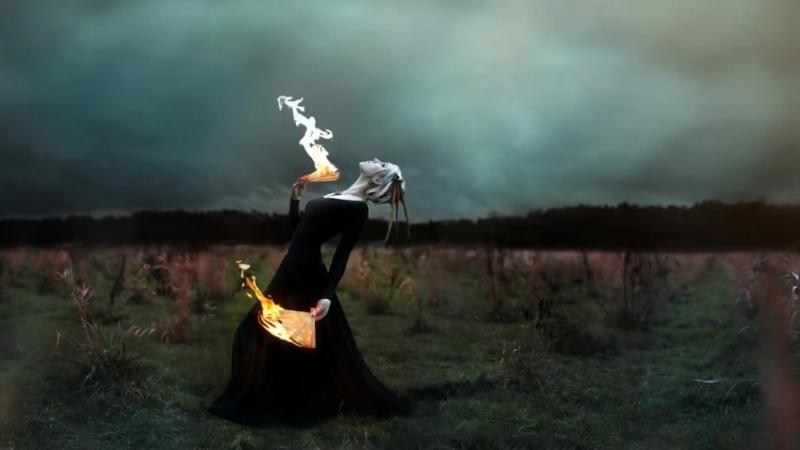 Dark Celtic Music Spirit Rituals And Beautiful Spiritual Mix.mp4