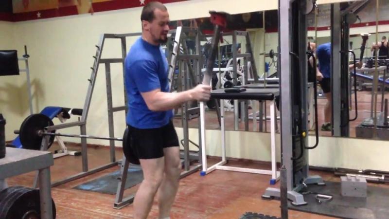 IP - 10kg FBBC 2V-Bar, 1,25kg, 2,5kg