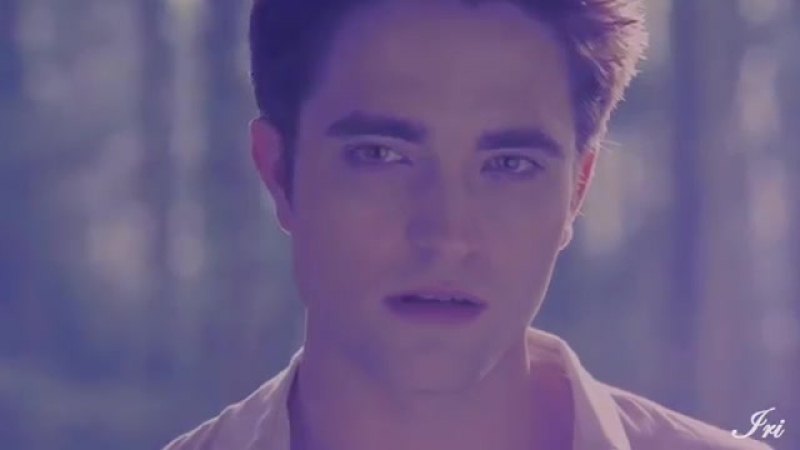 Edward Bella Cant take my eyes off you EPOV