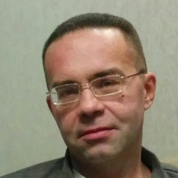 Анкета Дмитрий Колобов