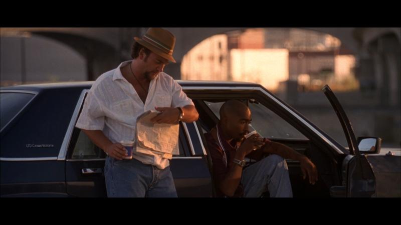 «Gang Related» [Преступные связи / 1997] (Джеймс Белуши, Тупак Шакур)