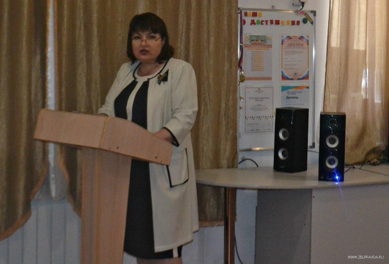 Для руководителей образовательных учреждений Зеленчукского района прошел учебный семинар