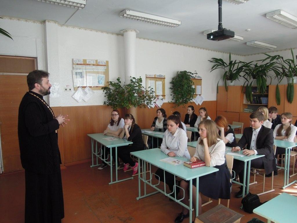 Школьникам Зеленчукского района рассказали о истории и месте книги в культуре человека