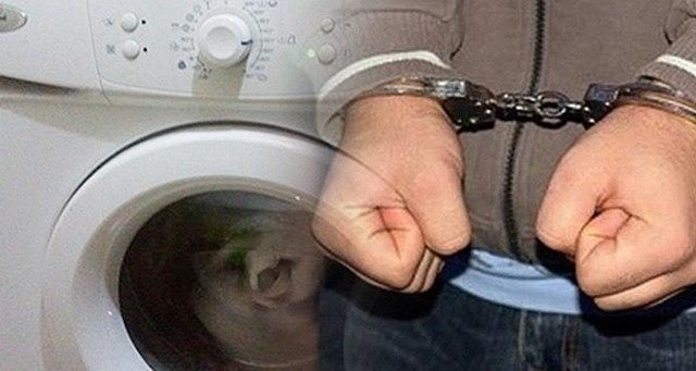 Полицейские Зеленчукского района помогли вернуть местной жительнице стиральную машинку