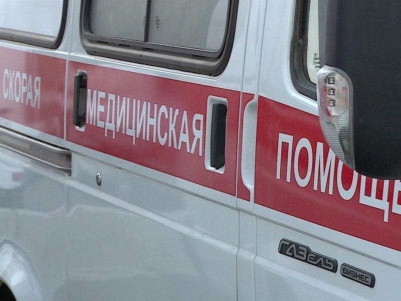 Ребенок пострадал в результате ДТП в Зеленчукском районе
