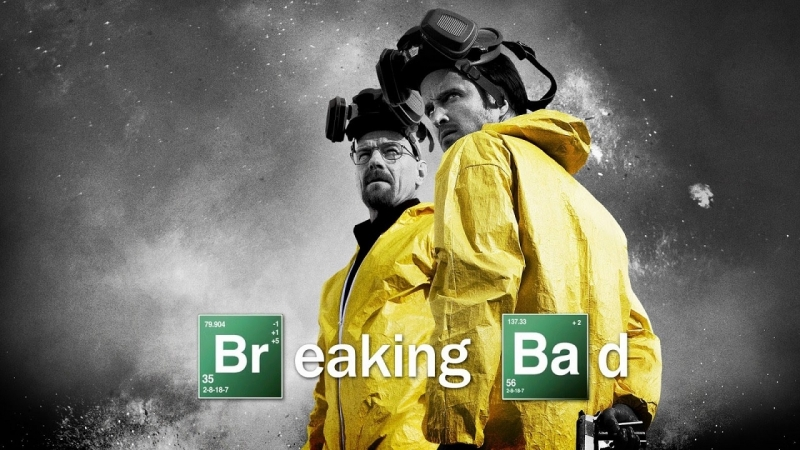 Breaking Bad | Во все тяжкие - 3.01