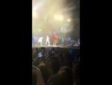 May 3: Fan taken video of Justin performing 'Where Are U Now' in Tel Aviv, Israel.