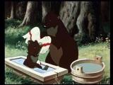 Отрывок из мультфильма Мойдодыр
