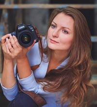 Александра Харитонова