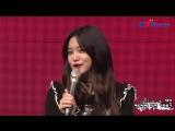 170416 Red Velvet @ Rookie Mini Album Event in Taipei