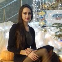 Анкета Елена Корсакова