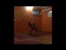 Полная первая серия Аштанга йоги ускоренное