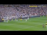 Реал - Барселона. Момент Месси