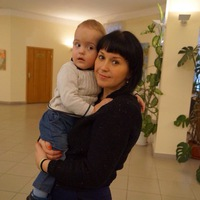 Анкета Наталия Флорескул