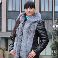 Анкета Наташа Чибышева