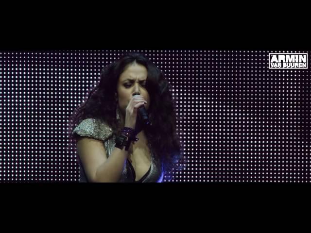 Armin van Buuren ft Cindy Alma Beautiful Life The Armin Only Intense World Tour