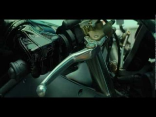 Ducati 996 - The Matrix Reloaded