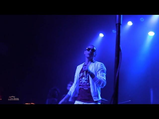 Chester Bennington ИСПОЛНЯЛ ЛЮБУЮ ПЕСНЮ (Rock To Recovery 2016)