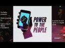 Power to the People: Aral Balkan - Ethical design Democracy
