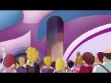 Winx Club - World of Winx / Мир Винкс - 2 сезон 3 (03 из 13) серия [MVO]