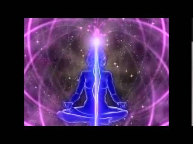 Chakra Dhyana - Super Mantras de Ativação dos 7 Chakras - Ananda Giri